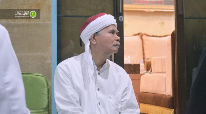 KH Afifuddin Muhajir