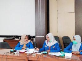 KOPRI Pasuruan Hearing Bersama Pansus DPRD (Beritabaru.co/Agus)