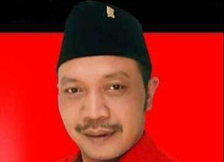 M. Hasan Abrori, Sekretaris DPC PDI Perjuangan Kab. Bojonegoro