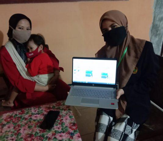 KKN Back to Village Universitas Jember (Foto: Beritabaru.co)