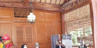 GenBI Jember Gelar Talk Show Bahas Tips Aman Berwisata di Era New Normal (Foto: Beritabaru.co/ Sari)