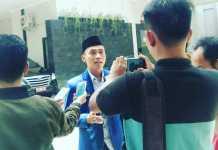 Sekretaris PKC PMII Jawa Timur, Fadil
