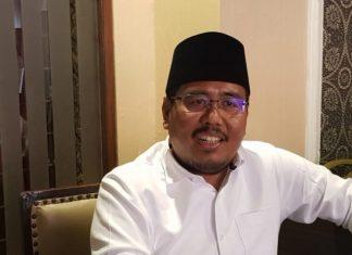 Anwar Sadad Ketua Dewan Pengurus Daerah (DPD) Partai Gerindra Jawa Timur