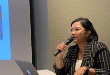 (Foto: Koordinator Komisi untuk Orang Hilang dan Tindak Kekerasan (KontraS) Fatia Maulidiyanti/Istimewa)