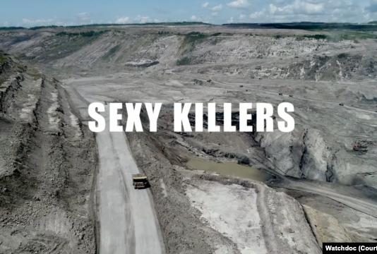 "Film ""Sexy Killers"""