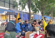 PMII INAIFAS Kencong Galang Dana untuk Korban Banjir di Jember