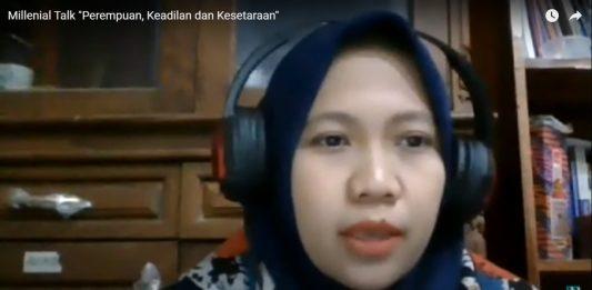 Dosen Fakultas Hukum (FH) Universitas Islam Jember (UIJ), Solihati Nofitasari menyebutkan angka kekerasan terhadap perempuan dan anak di Kabupaten Jember masih tinggi.