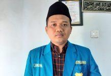 Sekretaris 2 PKC PMII Jawa Timur, Abdul Hayyi