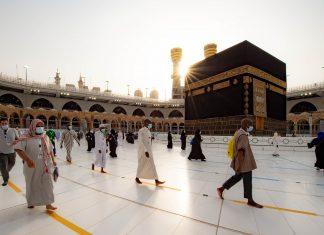 Pemerintah Arab Saudi Putuskan Haji 2021 untuk Warga Negara Dalam Negeri