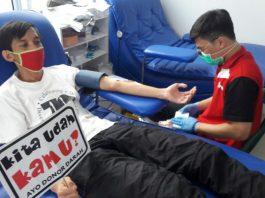 Hari Ini, 14 Juni 2021 Hari Donor Darah Sedunia