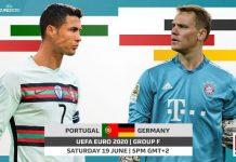 Malam Ini, Jadwal Live Streaming Euro 2021 Sabtu 19 Juni