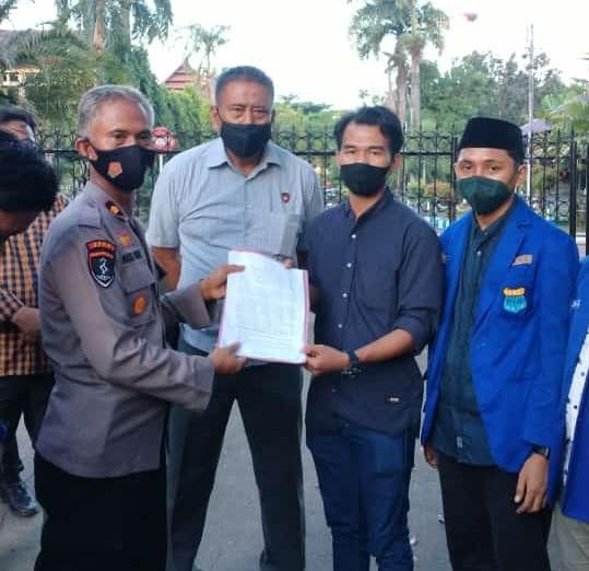 Segera Tangani Kasus Penganiayaan, Ketua PKC PMII Sulsel Keluarkan Peringatan