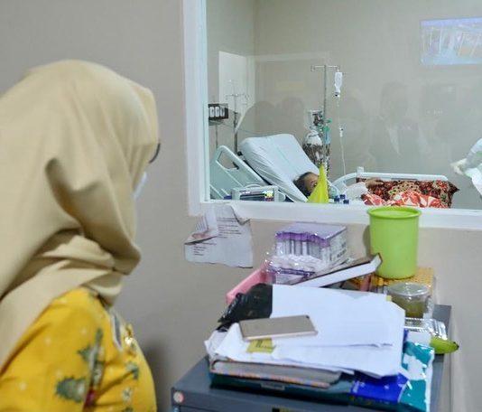 Tingkat Keterisian ICU di Banyuwangi Capai 83 Persen