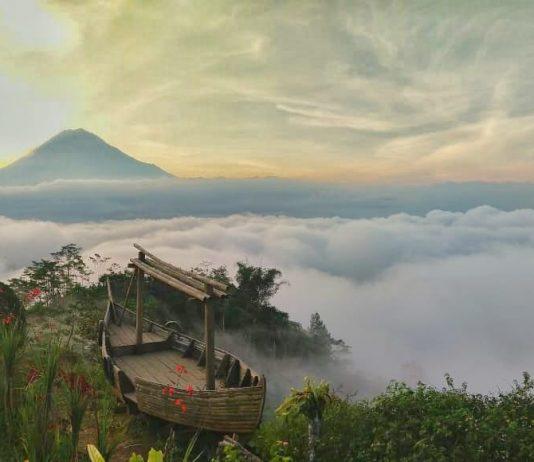 Simbar Semeru Wisata Anyar, Datangkan Wisatawan