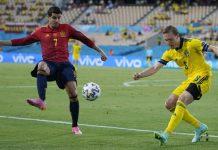 Link Live Streaming Spanyol Vs Polandia, Grup E Euro 2020