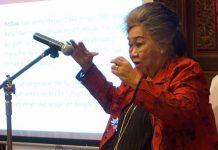 Toety Heraty pendiri jurnal perempuan meninggal dunia