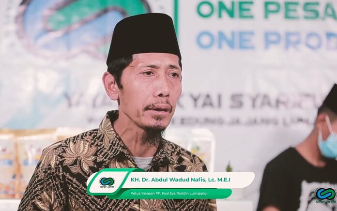 One Pesantren One Product